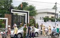 Bé Na trong vụ thảm sát ở Bình Phước thừa kế toàn bộ gia sản