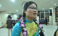 Những khoảnh khắc đau lòng của bác sĩ trẻ BV Bạch Mai