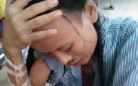 Mẹ ung thư giai đoạn cuối đánh đổi sự sống để sinh con