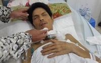Người đàn ông bị viêm tụy cấp – MS 203 đã qua đời