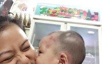 Xúc động nhật ký người mẹ nuôi của bé trai bị bỏ rơi khi vừa chào đời
