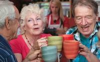 Phát hiện chất có thể giúp kéo dài tuổi thọ
