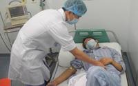 Tháng 4, sẽ có 160.000 liều vaccine viêm não mô cầu về Việt Nam