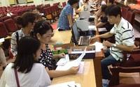 Nhiều cơ hội cho các thí sinh chưa đăng ký xét tuyển đại học