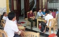 Đã kết nối được với 10 thuyền viên mất liên lạc tại Thanh Hóa
