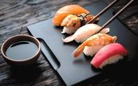 Những sai lầm khi ăn đồ Nhật