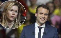 Chân dung cô con gái thành đạt của Đệ nhất Phu nhân Pháp, bạn cùng tuổi, cùng lớp với cha dượng Macron