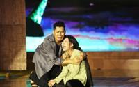 Minh Luân, Diễm Phương diễn 'xuất thần' trong Kịch cùng Bolero