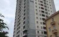 Chung cư N105 Nguyễn Phong Sắc, Hà Nội: 5 năm cư dân không được cấp sổ đỏ