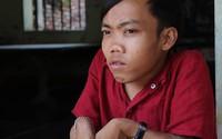 Hành trình mưu sinh của người đàn ông cao 70cm, nặng 25kg bỏ nhà đi khi vừa 15 tuổi