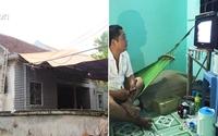Những căn nhà giản đơn, sơ sài đến khó tin mà sao Việt từng ở nhiều năm