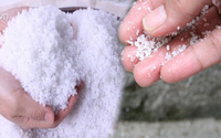 Hóa ra đây là lý do rất nhiều người rắc muối quanh nhà, đặc biệt trong những ngày mưa