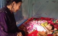 Xót xa hoàn cảnh đứa trẻ có bố, anh, chị mất sớm, còn mẹ bỏ nhà ra đi