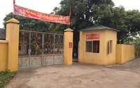 Hải Dương: Đối tượng hiếp dâm trẻ em tự tử trong trại tạm giam