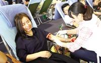 Việt Nam tổ chức sự kiện toàn cầu Ngày Quốc tế Người hiến máu