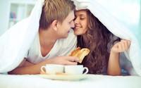 Những lợi ích có thể bạn chưa biết nếu 'yêu' vào buổi sáng