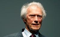 Huyền thoại điện ảnh Mỹ Clint Eastwood trở lại màn ảnh ở tuổi 86