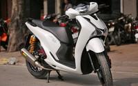 Honda SH giá thấp kỷ lục: Đừng vội mua ngay bây giờ