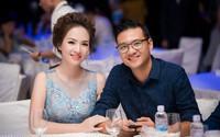 Đan Lê không dám kể tật xấu của chồng vì sợ bị tát