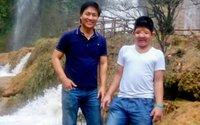 Hạnh phúc trở về với diễn viên Quốc Tuấn sau 15 năm 'địa ngục'