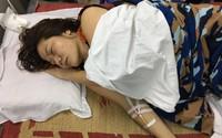 Vụ cô giáo uống thuốc ngủ tự tử: Bệnh nhân nhập viện trong trạng thái tỉnh táo