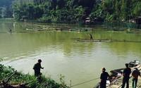 Nhảy xuống sông cứu bạn gái, nam thanh niên tử vong