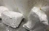 """Bị """"phục kích"""" bất ngờ, tiệm bánh Nhọ Nồi lộ quá trình sản xuất bánh trung thu mất vệ sinh"""