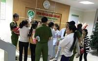 Gần 100 trẻ đi viện nghi ngộ độc sau bữa trưa tại trường mầm non