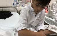 Nhọc nhằn hành trình chữa bệnh cho 2 con của cặp vợ chồng dân tộc Nùng