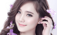 Hot girl Biên Hòa gây