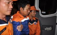 4 thuyền viên bị điều tra trong vụ chìm tàu Hải Thành 26