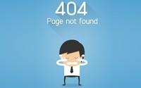Lỗi 'Error 404' từ đâu mà có?
