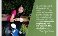 """""""Cô gái Việt tỉ đô"""": Nếu sợ, tôi đã không kể """"Chuyện nhà Dr Thanh"""""""