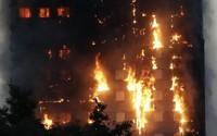 Lý do không nên xả nước trốn trong nhà khi cháy chung cư