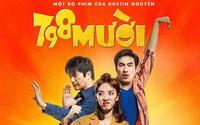 Dustin Nguyễn thay Trường Giang cho vai chàng mù giỏi võ trong '79810'