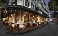 Những địa điểm ăn sáng ngon, sang chảnh ở Hà Nội