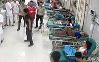 Bộ trưởng Bộ Y tế yêu cầu tăng biện pháp phòng ngừa, bảo vệ danh dự, tính mạng nhân viên y tế
