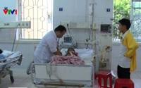 Diễn biến mới nhất vụ 4 cháu bé là anh chị em ruột tử vong và nguy kịch do nghi viêm não