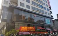 Hà Nội: Chủ đầu tư chung cư Capital Garden chây ỳ chuyện phòng cháy?