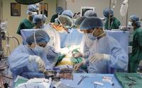 """Nhờ """"vệ tinh"""", bệnh nhân mắc bệnh lý tim phức tạp được phẫu thuật tại địa phương"""