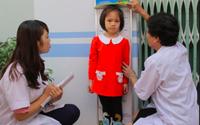 Triển khai Nghị quyết số 20-NQ/TW: 13 năm nữa, giảm tỉ lệ trẻ thấp còi dưới 15%