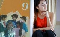 """Nữ sinh Lào Cai khốn khổ vì bị nhầm là """"hot girl ảnh bìa"""" sách giáo khoa"""