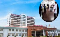 Sở Y tế Ninh Bình nói gì về vụ người nhà bệnh nhân lăng mạ nhân viên y tế, đánh vệ sĩ tại BV đa khoa tỉnh?
