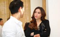Lần đầu tiên, Hà Hồ thổ lộ lý do yêu Kim Lý