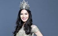 Hoa hậu Thùy Dung - cuộc