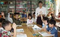Chương trình giáo dục phổ thông: Cần thống nhất thời gian cho mỗi tiết học