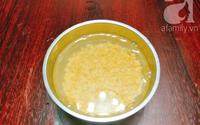 Chè đậu xanh hạt sen ngọt thanh mát dịu thanh lọc cơ thể