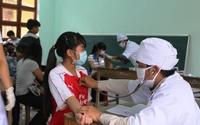 Quảng Nam: Bé 7 tuổi tử vong nghi mắc bệnh bạch hầu
