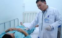 Tưởng đau dạ dày, bệnh nhân suýt hoại tử thận
