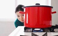 6 mẹo khắc phục nhanh khi gặp các sự cố bếp núc